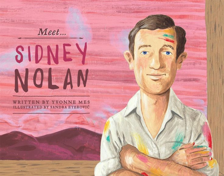 Sidney Nolan is one of Australia's most admired and recognised visual artists. This is the story of how he developed his iconic Ned Kelly series of paintings, brought modernist art to Australia and took Australian art to an admiring international audience.