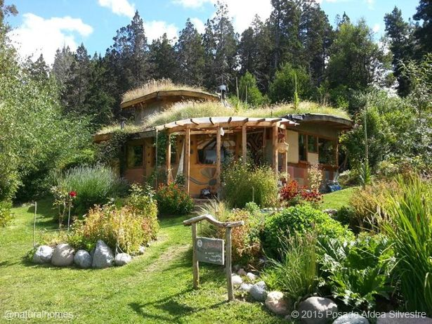 One of the best ways to decide what type of natural home you would like to build is to spend a little time living in one. This is why we keep a collection of homes that you can rent for a holiday. See them all here www.naturalhomes.org/holidayrent.htm