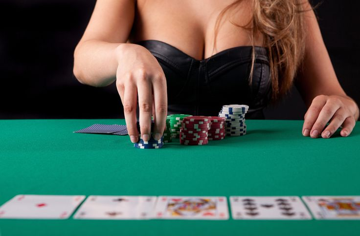 #Bet Sizing in No-Limit Hold'em #Poker