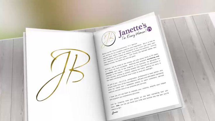 FALL SPECIAL: From now until Oct. 31st, get your complimentary copy of Janette's book, 67 Plus Ways To Make Fabulous Money Doing What You Love chock-full of Janette's six-figure and beyond marketing secrets, $9.99 regular retail value. Yours for FREE when you sign-up to receive Janette's I'm Every Woman! TV's Centre Stage Notice. Click HERE to register! http://eepurl.com/6YMsb
