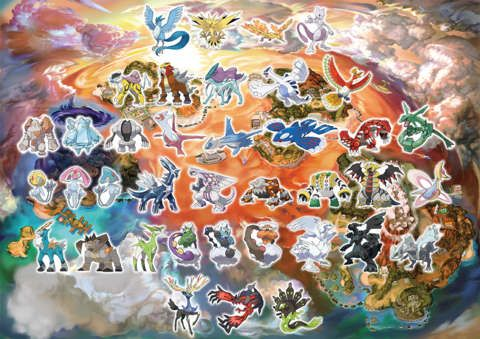 Pokemon Extremely Solar And Extremely Moon: The Definitive 3DS Pokemon Expertise