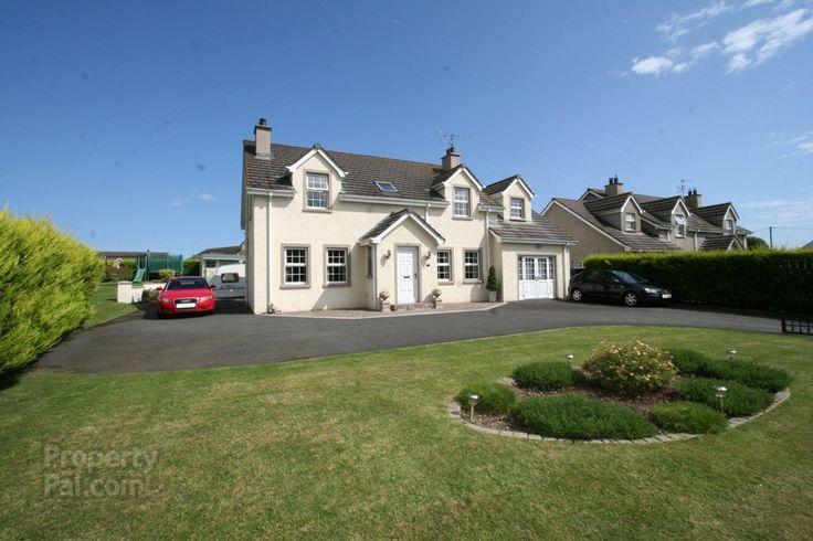 2 Station Lane, Ballynoe, Downpatrick