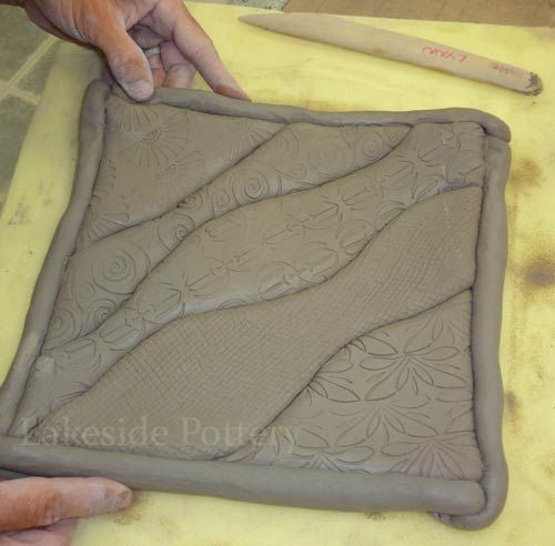 307 best images about Pottery - Handbuilding, Slabs on ...