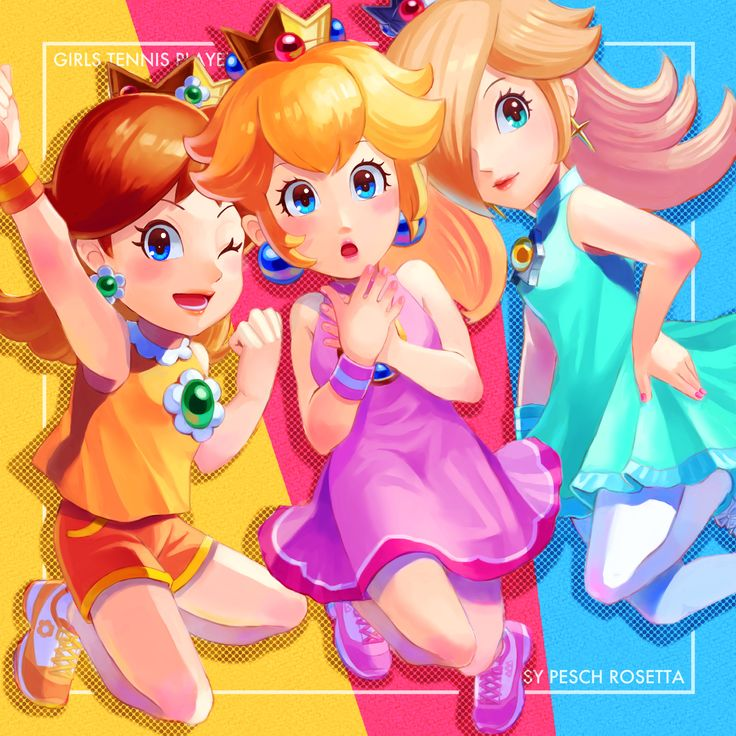 Pin by madison rezabek on ロゼッタ | Super mario art, Peach
