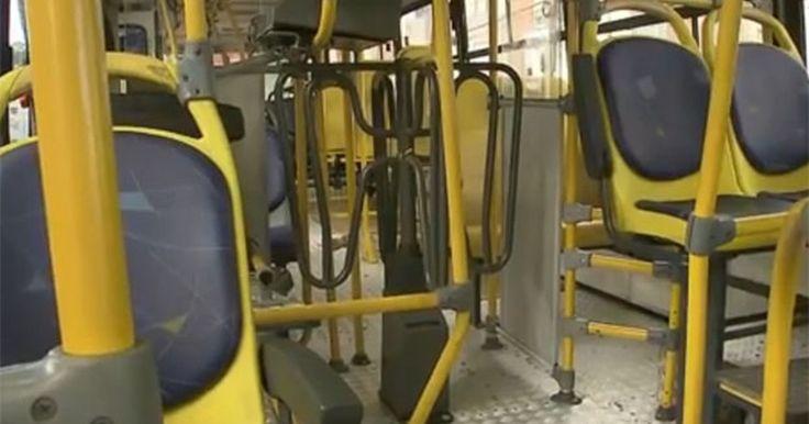 Justiça derruba liminar que suspendia cartão do idoso em ônibus