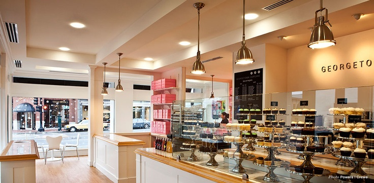 Best 25 Cupcake Shop Interior Ideas On Pinterest