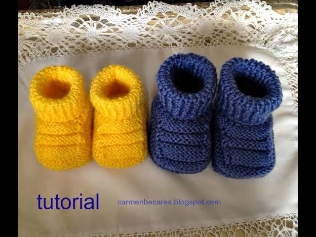 Zapapico de bebe en crochet, paso a paso. 2016