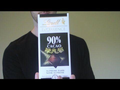 Is Chocolate Healthy? Shocking Truth Revealed in Healthy Jerk Tip #12  http://youtu.be/b_lu4qIPSXM
