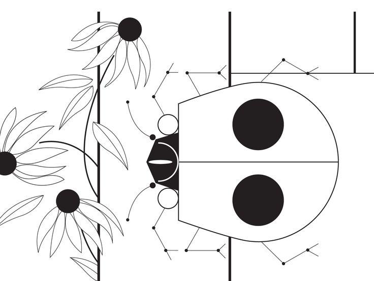 200+ best ladybug quilt images by Diane Garrison on