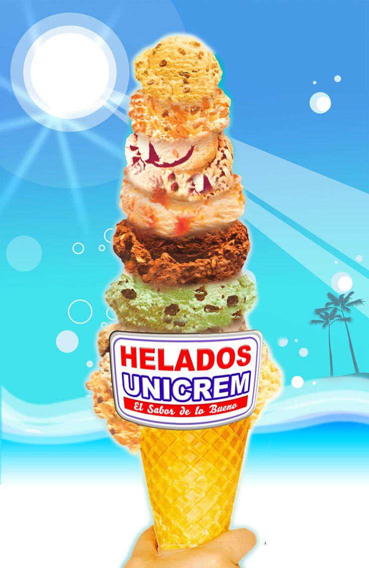 Facilitamos conservadoras y carteles luminosos. Solicitá promotor al 4207-3090 o al 4353-2829 http://www.helados-unicrem.com.ar/