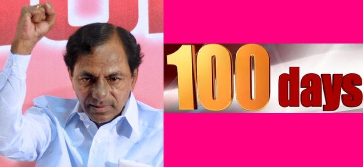 KCR's 100 day report card - read complete story click here.... http://www.thehansindia.com/posts/index/2014-09-09/KCR%E2%80%99s-100-day-report-card-107107