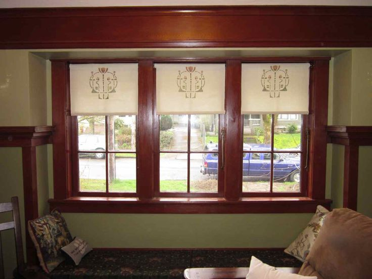25 Best Ideas About Craftsman Windows On Pinterest
