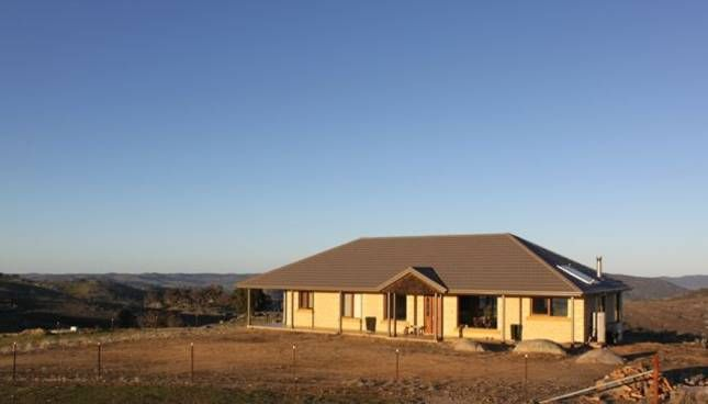 The Land, a Crookwell Farmstay, Self Contained   Stayz