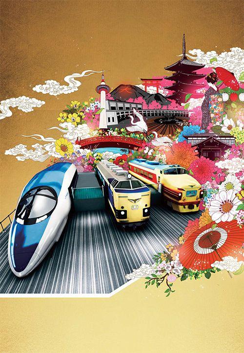 京都鉄道博物館、京都梅小路にオープン - 機関車から新幹線まで展示する日本最大級の鉄道博物館 写真1