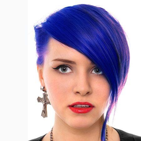 Best 25+ Color streaks ideas on Pinterest | Blue hair ...