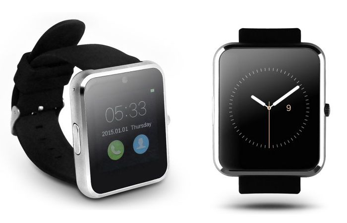 Haier Iron Smartwatch Review, Specifications and Features