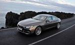 BMW Serie 6 Gran Coupé: lo bueno se hace esperar