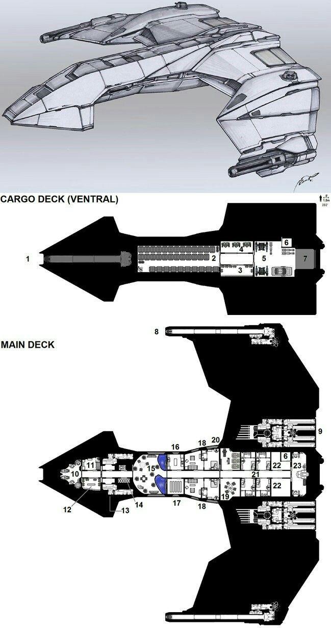 Les 270 meilleures images du tableau star wars vaisseaux for Interieur vaisseau star wars