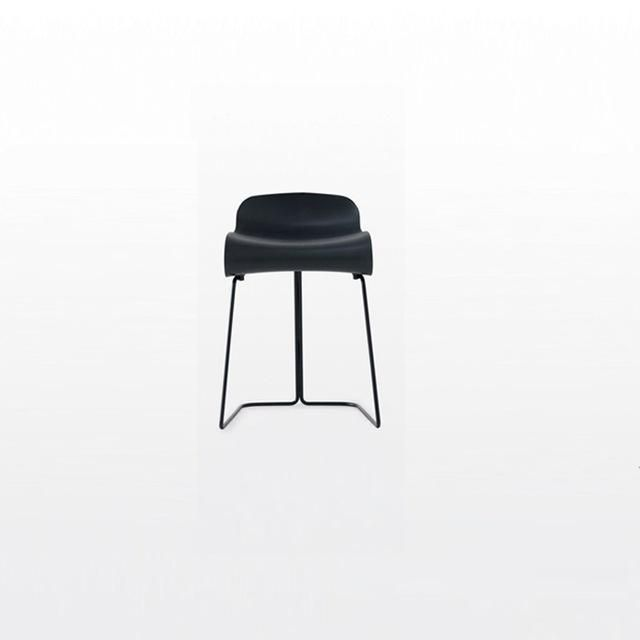 Fun Easy Living Artistic Contemporary Bar Stool for Relaxing At An Indoor Bar or Outdoor Balcony.