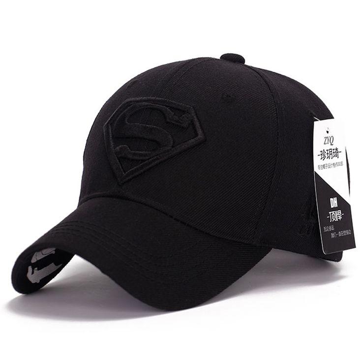 Snapback Bone Masculino Superman Cap Baseball Casquette Luxury Caps Hat Gorras Hombre Hats Touca Gorra Cappello De Chapeus Men-in Baseball Caps from Men's Clothing & Accessories on Aliexpress.com | Alibaba Group