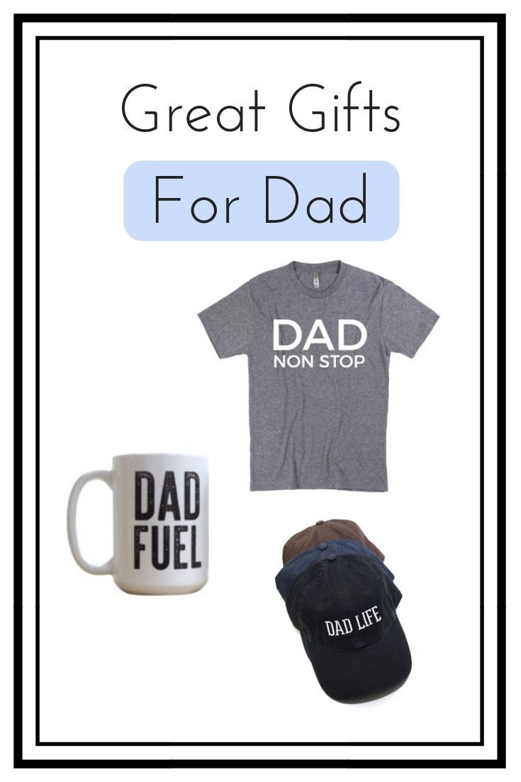 c6da3399b8e5b Great Gifts for Men   Dads