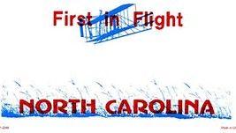 Image result for North Carolina Blank License Plate