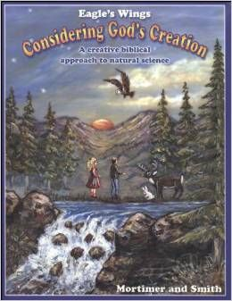 Considering God's Creation – Considering God's Creation is a Christian science curriculum that approaches learning in the style of Charlotte Mason.  This curriculum can be adapted for children in 2nd through 7th grade.