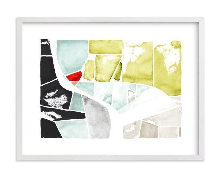 126 best Art wall images on Pinterest | Paper frames, Wall art ...