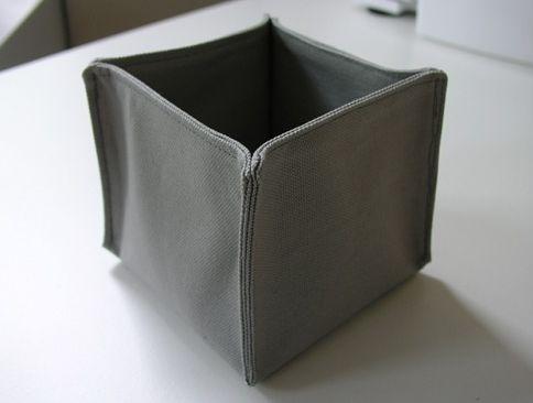 Коробки для шкафа своими руками видео