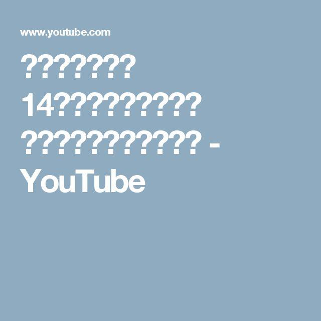 モーニング娘。 14コンサートツアー春 〜エヴォリューション〜 - YouTube