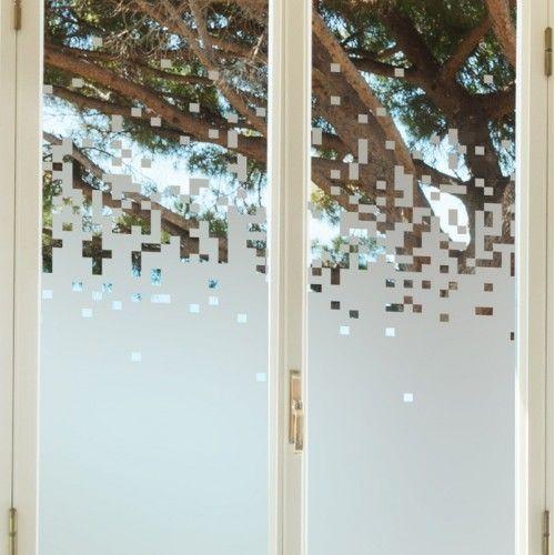 les 12 meilleures images du tableau brise vue occultant sur pinterest brise vue autocollants. Black Bedroom Furniture Sets. Home Design Ideas