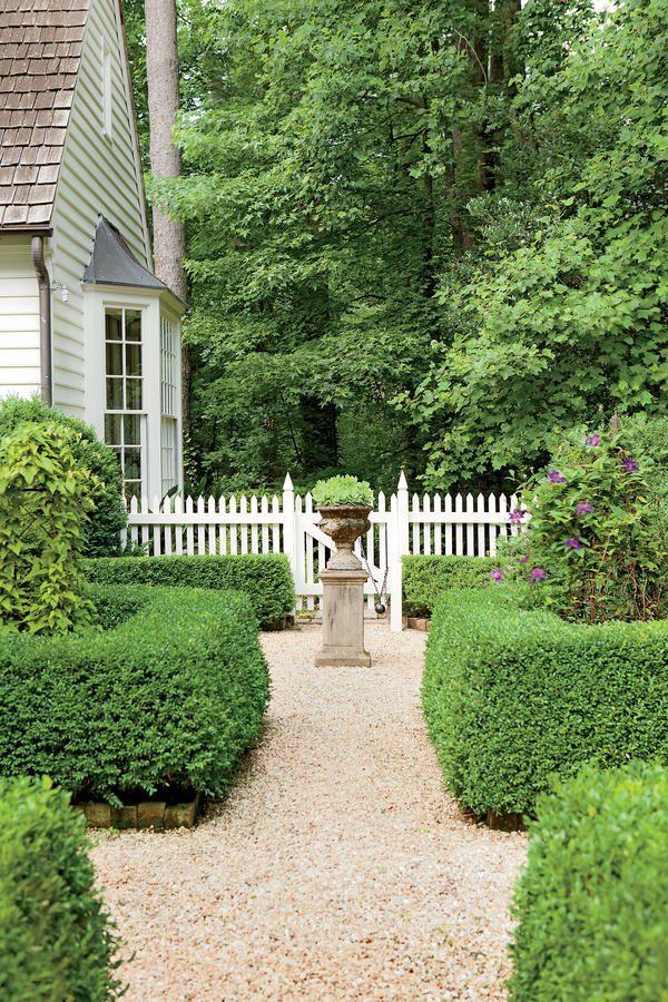 Best Pea Gravel Garden Ideas On Pinterest Pea Gravel Gravel