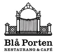 BLÅ PORTEN - restaurang