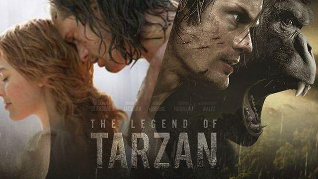 La Leyenda de Tarzan 2016: Recuerdos de la Niñez - http://www.pesacentroamerica.org/la-leyenda-de-tarzan-2016-recuerdos-de-la-ninez/