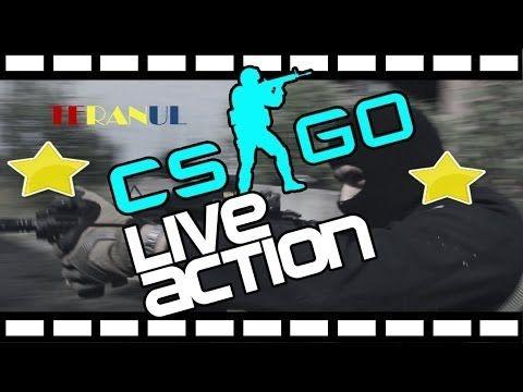 CS GO Romania LIVE 3