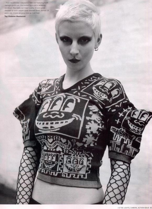 Punk Fashion | punk fashion photo hannabeth's photos - Buzznet