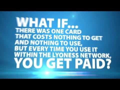 Lyoness Presentation - YouTube