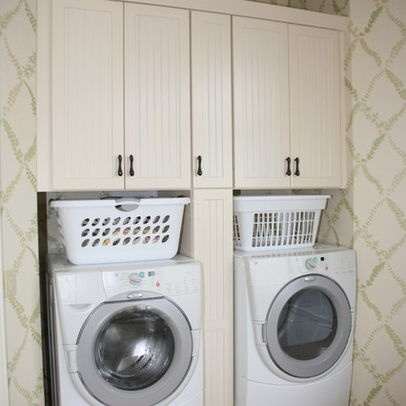 Laundry 6 x 9 laundry room Design Ideas, Pictures, Remodel and Decor