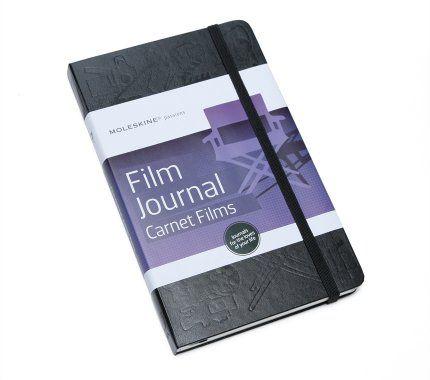 Moleskine - Film Journal