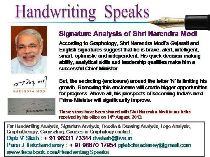 handwriting and personality analysis through handwriting
