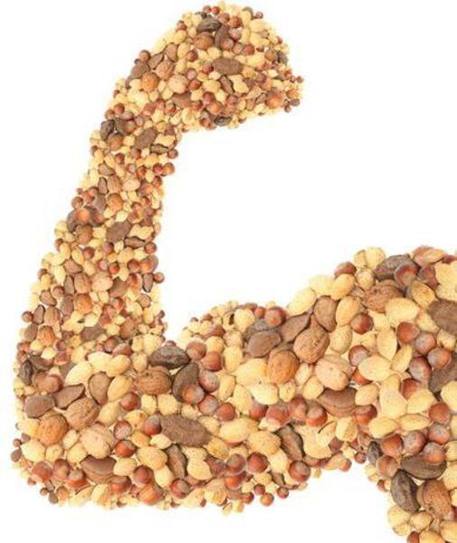 6 segnali che indicano una carenza di proteine nel corpo