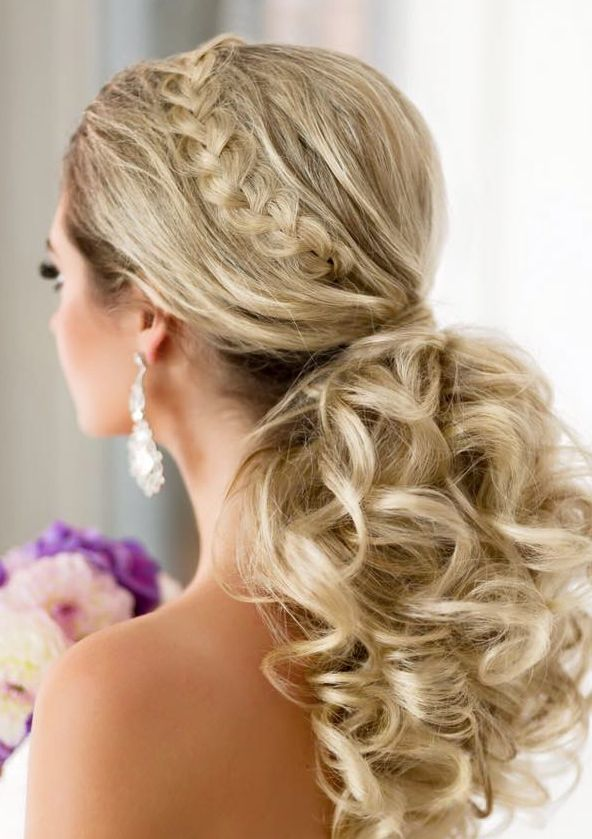 88 Best Images About Peinados Hair Dos On Pinterest