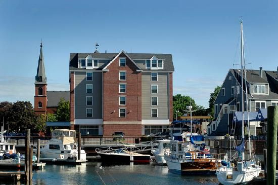 Salem Mass | The Salem Waterfront Hotel & Marina (MA) - Hotel Reviews - TripAdvisor