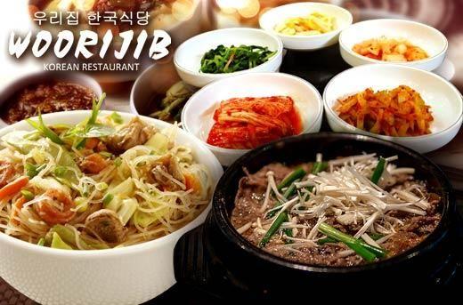 Enjoy a Sumptuous & Gratifying Unlimited Korean Buffet at Woori-Ghoyang Korean Restaurant P399 instead of P1050! Savor popular Korean dishes with this amazing treat only here at www.MetroDeal.com! #Korean #WooriGhoyang #MetroDeal