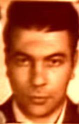 Edward Fanelli Colombo Soldier