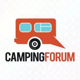 Camping+Forum+logo