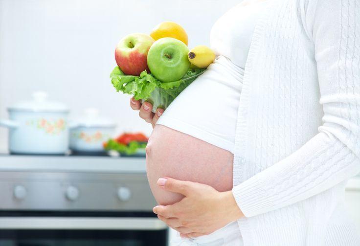 cardapio de grávida