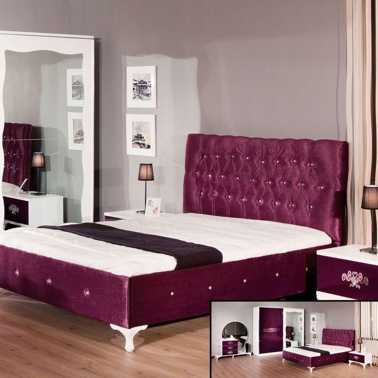 Ankara'nın kaliteli ve şık mobilya markaları arasında yer alan moda life mobilya yatak odası takımlarını çok beğeneceksiniz.