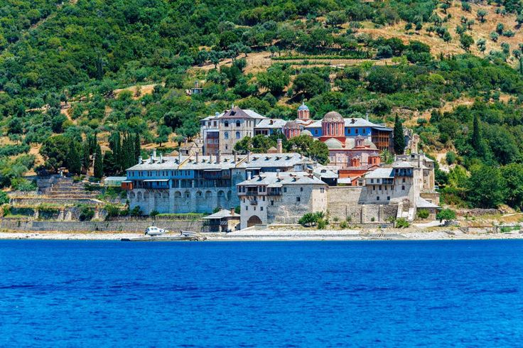 A unique holiday Destination Mount Athos Peninsula is a World Heirtage site. Discover its unique surroundings with a full day cruise. Book Now!