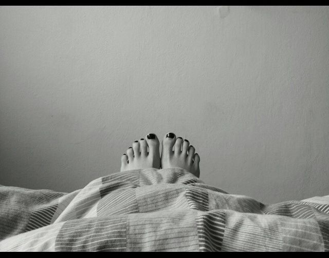 lazy morning